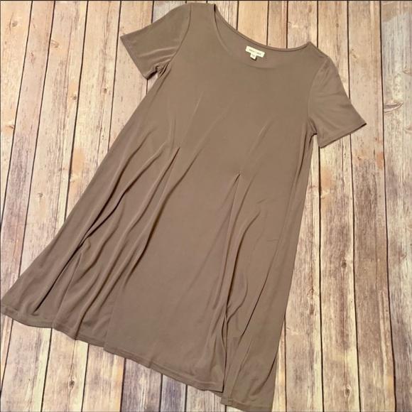 silence + noise Dresses & Skirts - Silence + Noise Dress Sz. S